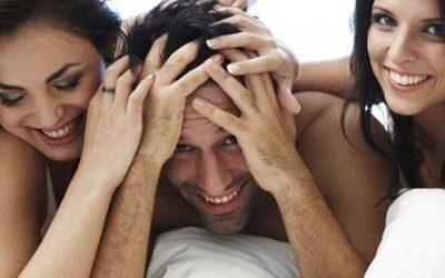 Γιατί οι άντρες είναι πολυγαμικοί;